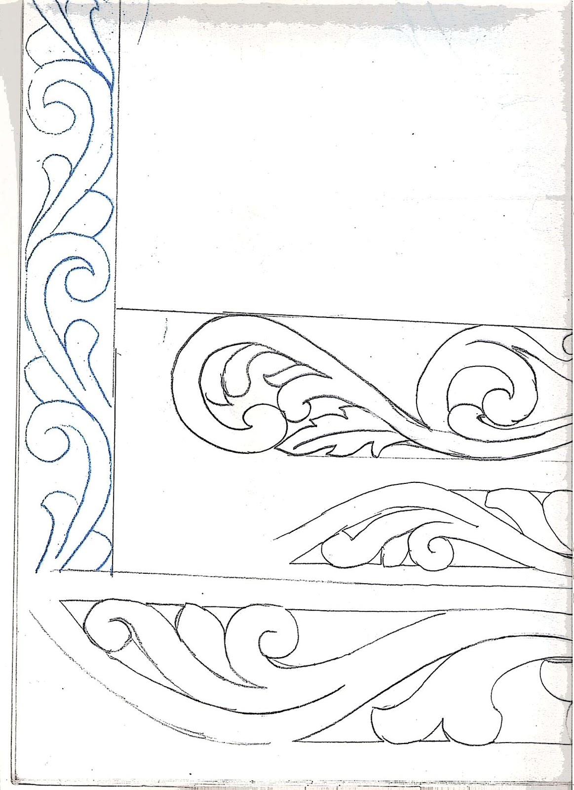 Carving designs joy studio design gallery best design for Wood carving design ideas