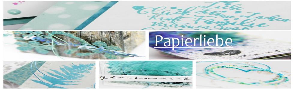 Papierliebe