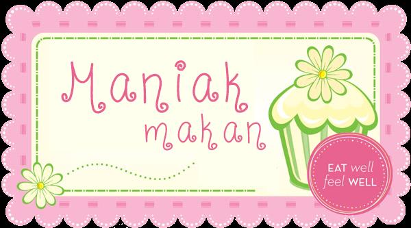 Maniak Makan