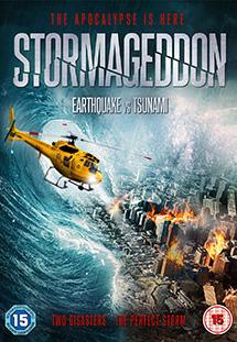 Thảm Họa - Stormageddon