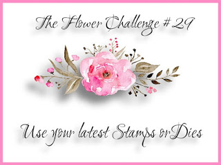The Flower Challange