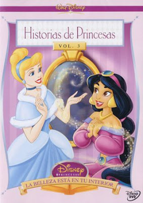 descargar Historias de Princesas Vol. 3: Bellas por Naturaleza – DVDRIP LATINO