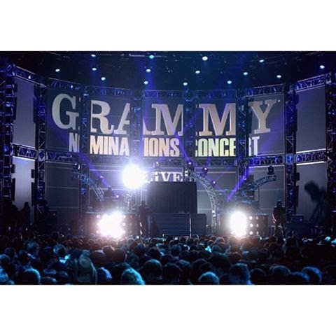 Grammy Nomination Concert