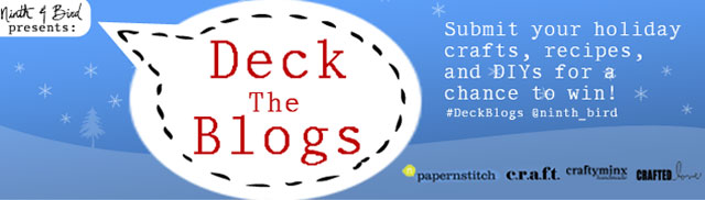 Deck The Blogs