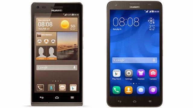 Harga Huawei Honor 6 dan Spesifikasi Lengkap