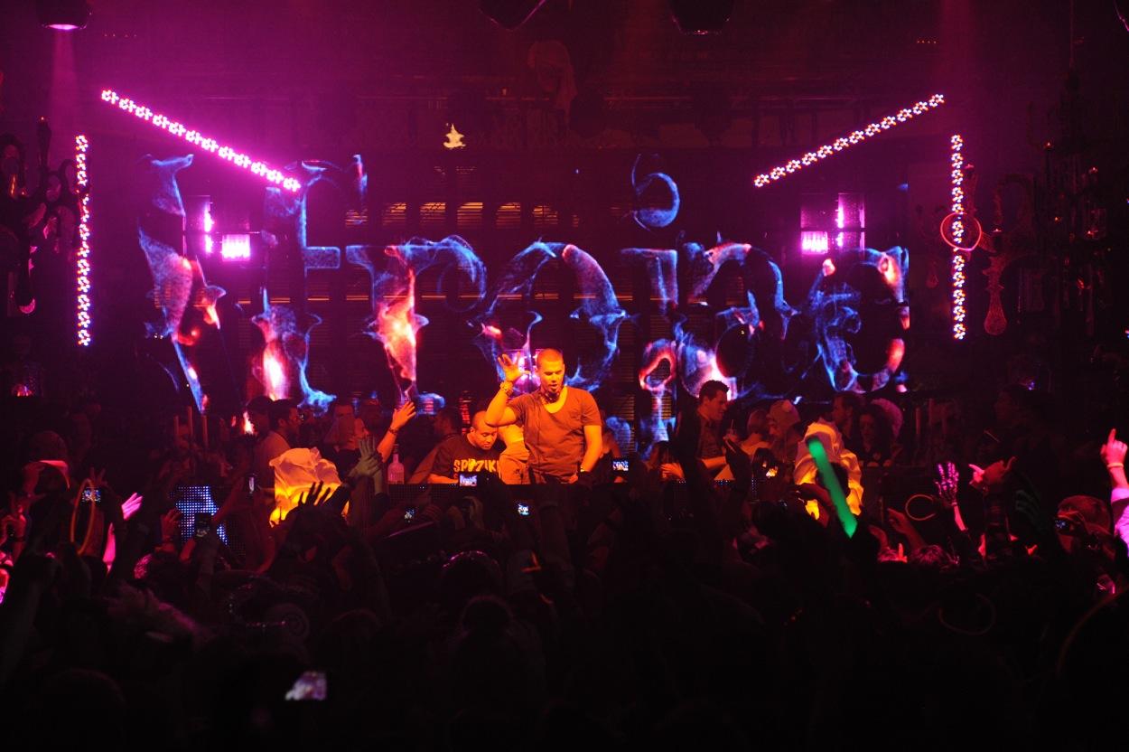 I Love Las Vegas Magazine...BLOG: Monday Night Halloween Party at ...