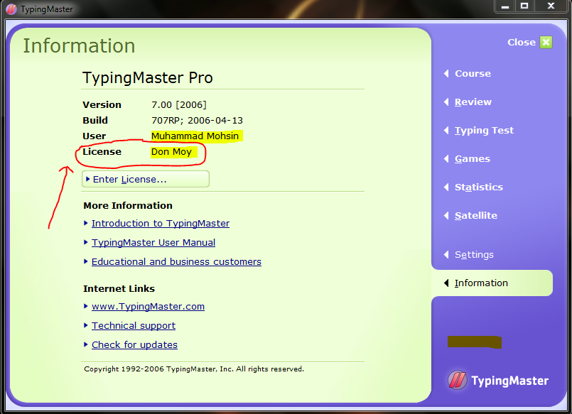 typing master pro free  full version 2012 movies