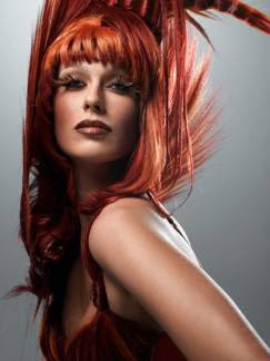 Hairstyle Hair Color Ideas 2011