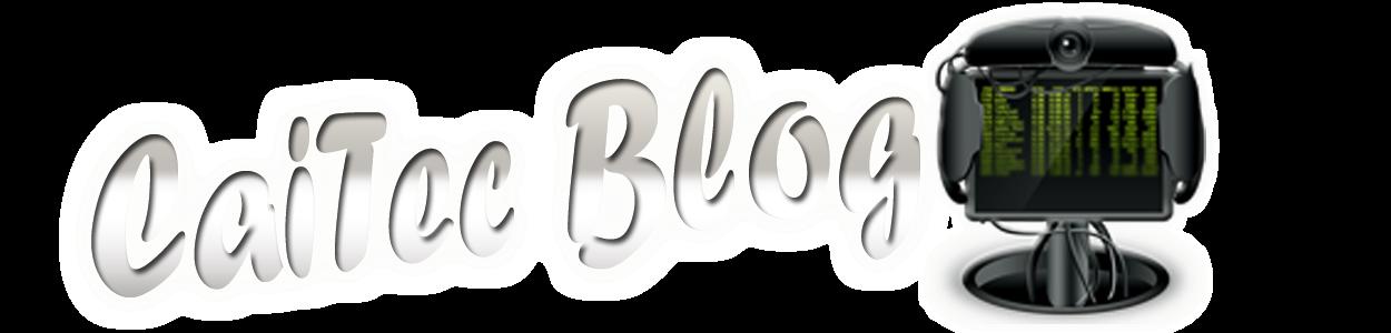 CaiTec Blog