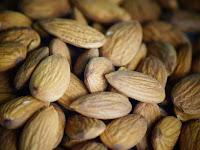 8 Manfaat Kacang Almond Untuk Kesehatan dan Kecantikan