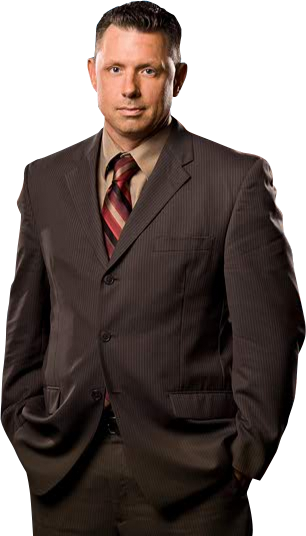 michael cole weight loss