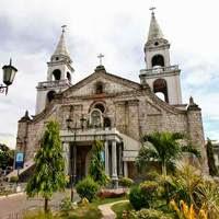 Nuestra Señora de la Candelaria – Jaro, Iloilo City
