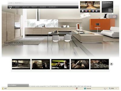 Comprex, en el blog de las cocinas de Tomas - lascocinasdetomas - Moda en la cocina