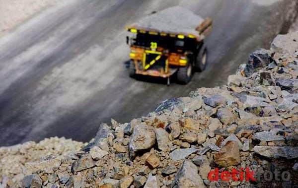 Indonesia Larang Ekspor Tambang Mentah, China Siap Bangun Kawasan Smelter