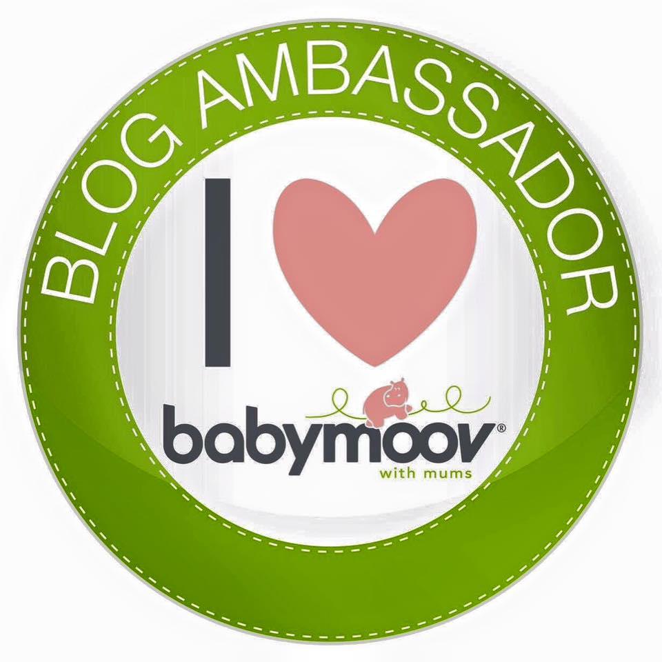 Babymoov Weaning Ambassador