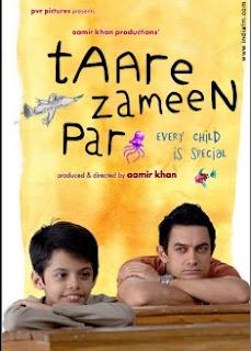 Cậu Bé Đặc Biệt - Taare Zameen Par