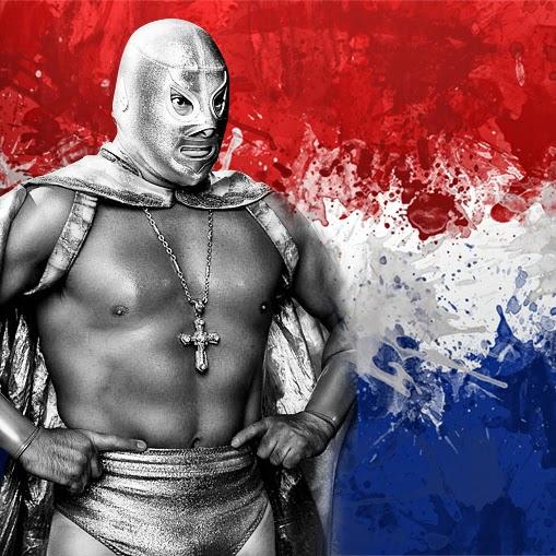 El Santo en Holanda