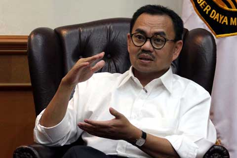 PKS Dukung Langkah Menteri ESDM Lapor MKD