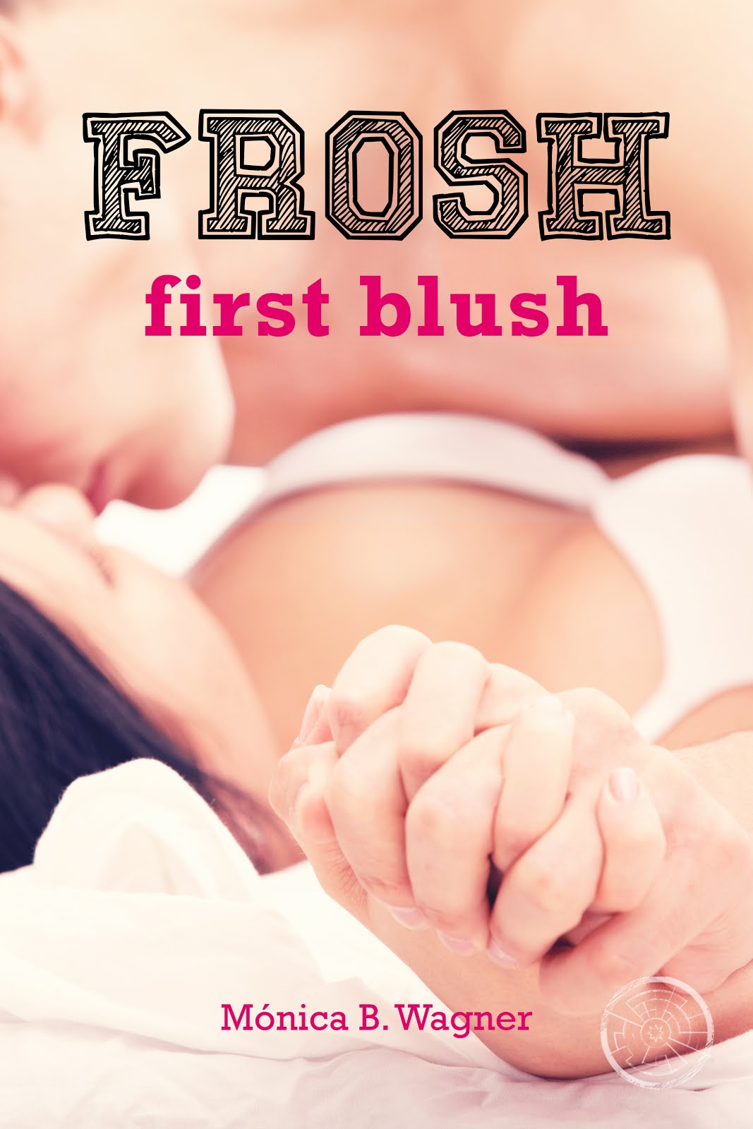 Click to buy Frosh on Amazon!
