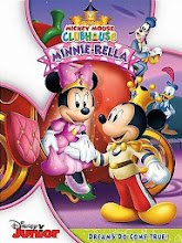 Mickey Mouse Clubhouse: Minnie-rella (2014) [Latino]