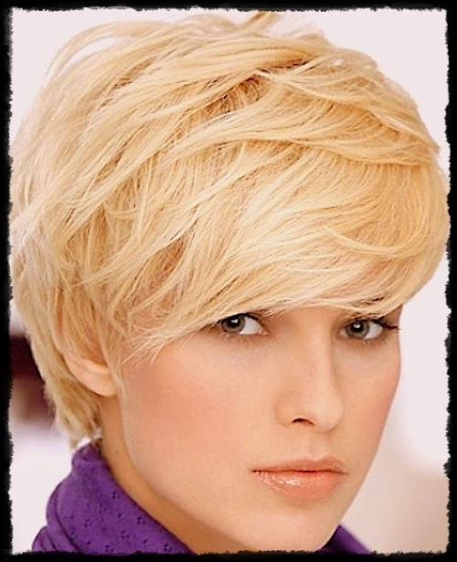Cute haircuts for very short hair Easy Hairstyles Hairstyles Hair Cuts &