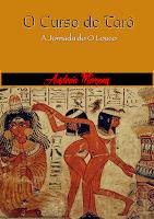 """Livro """"O Curso de Tarô"""""""