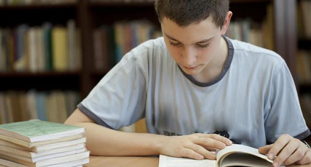 Cara Ampuh Menghilangkan Rasa Malas dan Jenuh Ketika Belajar