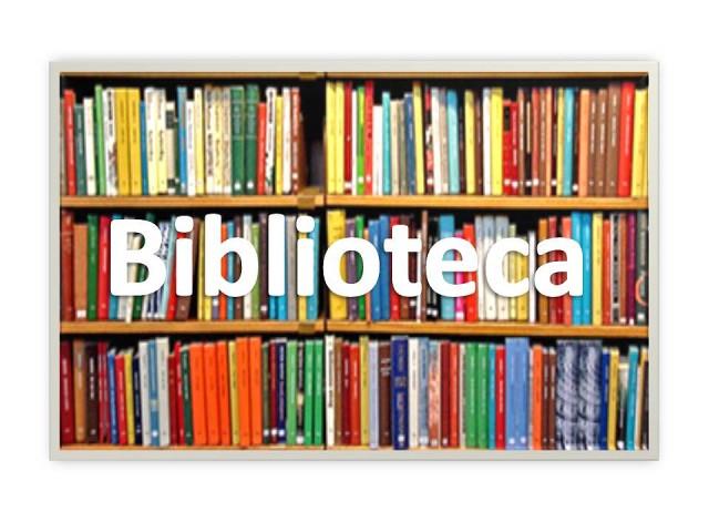 Biblioteca de Ebooks