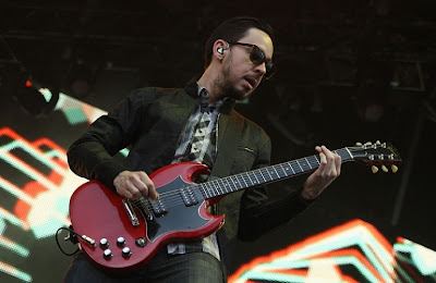 LPIU Linkin Park Tour Guide : Leipzig, Germany - Projeckt Rev - 18/06/2011