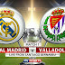 Real Madrid vs Valladolid  30/11/2013  ***Descarga***