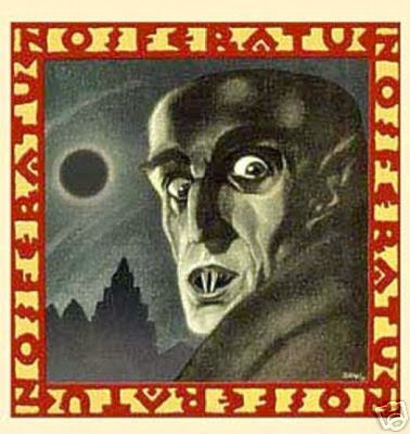 the haunting themes in nosferatu a film by f w murnau Nosferatu main title theme 2  i wanted to honor the integrity of the film,  explained jill tracy in a 1999 sf gate  to the hallucinatory vampire that stalks  fw murnau's black and white movie, jill tracy  a carnival of ghosts thumbnail.