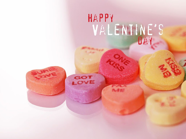 Happy Valentine Day Wallpaper