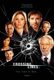 Crossing Lines Temporada 3×11 Online