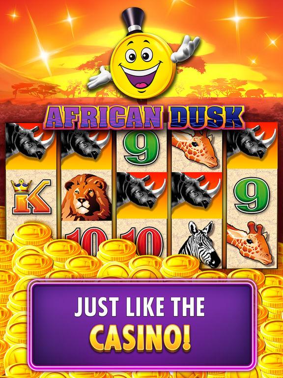 Slots! Deluxe Free Slots Casino Slot Machines 1.45.0 Apk Slot