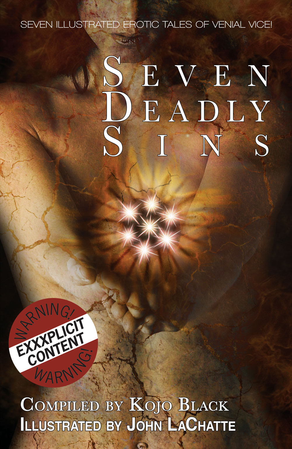 Seven Deadly Sins Cover Galleries from Extreme XXX Tits. Was found 14 galleries