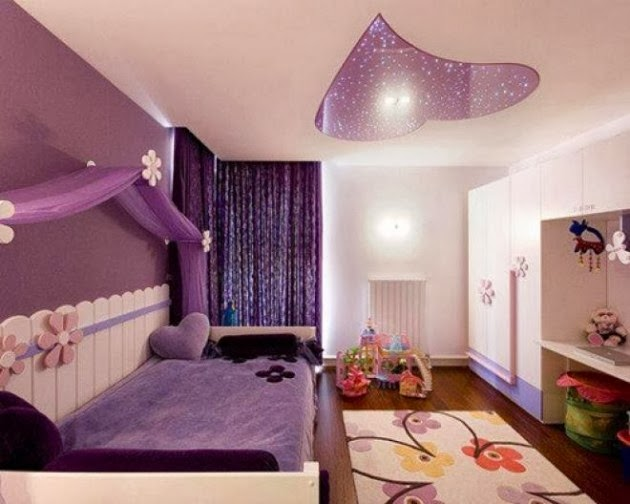 Las mejores habitaciones para ni as y ni os kids room for Habitaciones para 2 ninas