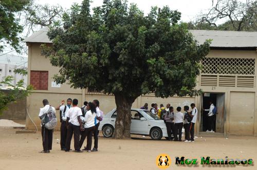 Escola Secundaria 14