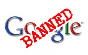 Google Banned, Berhati-hatilah sahabat Blogger - Berita Informasi Terbaru dan Terkini