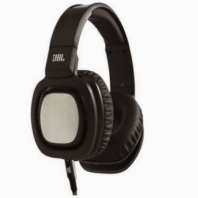 Buy JBL J88A Wired Over Ear Headset (Black) at Rs. 2549 after cashback
