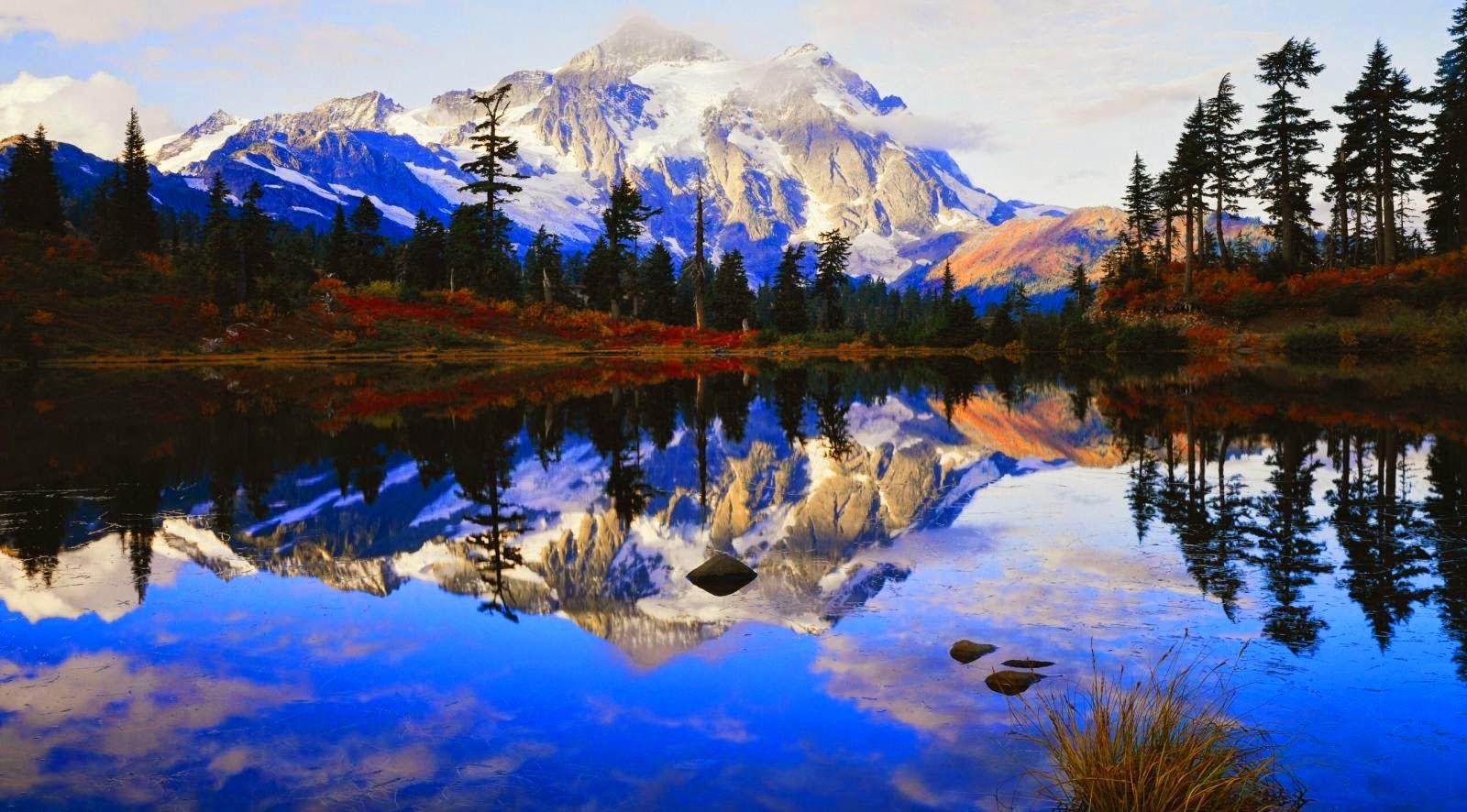 Highland lakes free screensaver 1.0.1