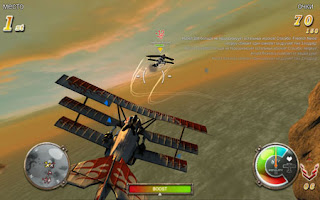 DogFighter – Winged Fury Wxmrhv