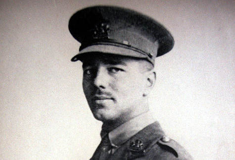 world war i and owen 218 siegfried sassoon, wilfred owen & world war i by: prof saad kassim sagher i the first world war (1914-1918) was one of the most atrocious events in human history in which millions of.