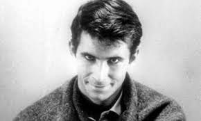 Norman Bates or is it Mother?