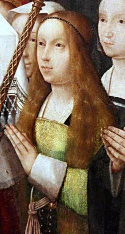Maria De Aragon Nude Photos 6