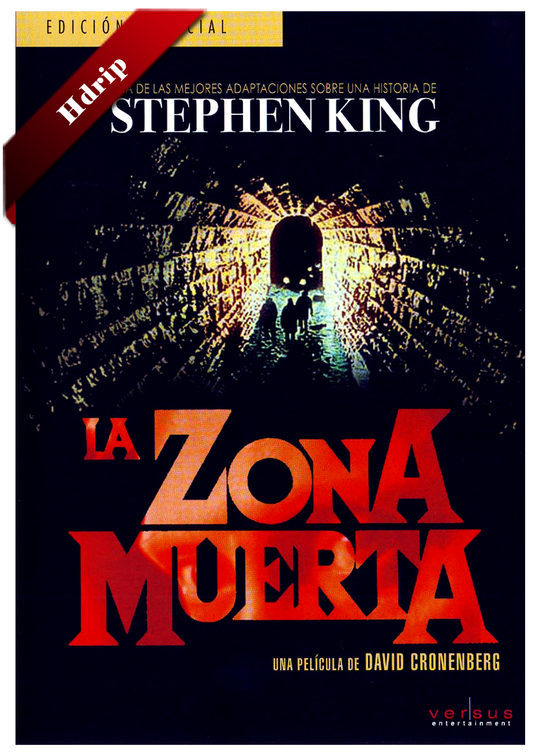 La Zona Muerta (The Dead Zone)