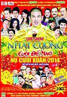 Hài Tết 2014 : Live Show Nhật ...