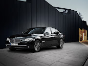 The BMW 7-Series is now in its fourth decade of production