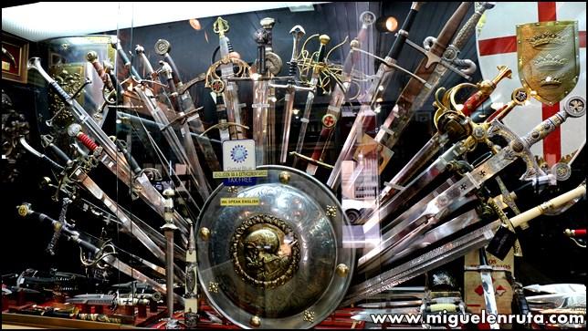 Albacete-monumentos-artesanía-cuchillería_10