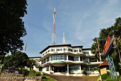 Nyata Plasa Hotel