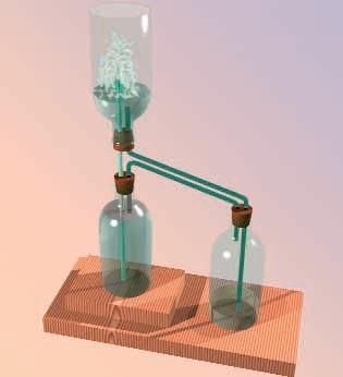 Comunicaci n educativa 3ero de ciencias naturales ceuja - Motor de fuente de agua ...